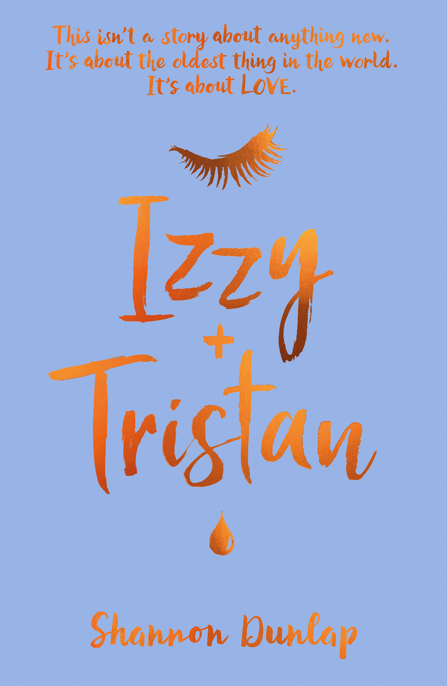 Image result for izzy + tristan book