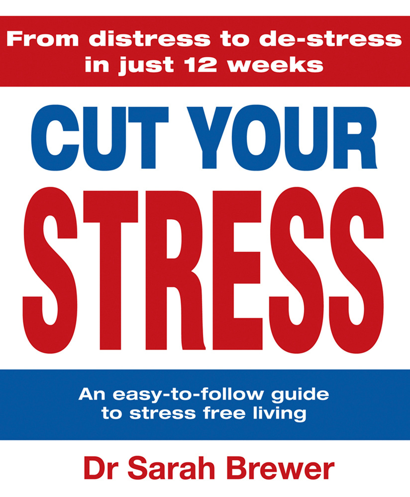 foreign literature about stress