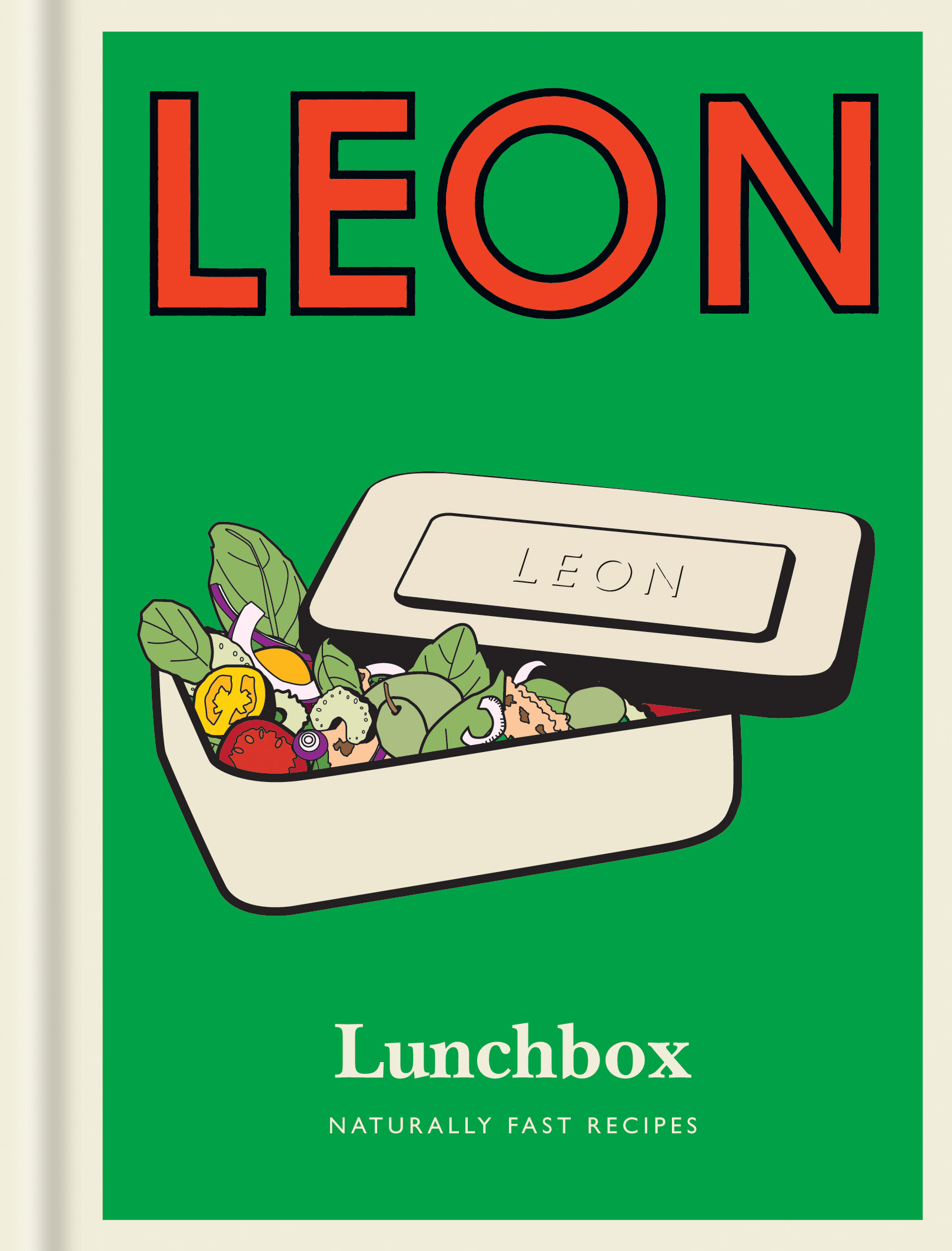 Little Leons Leon Lunchbox Naturally Fast Recipes By