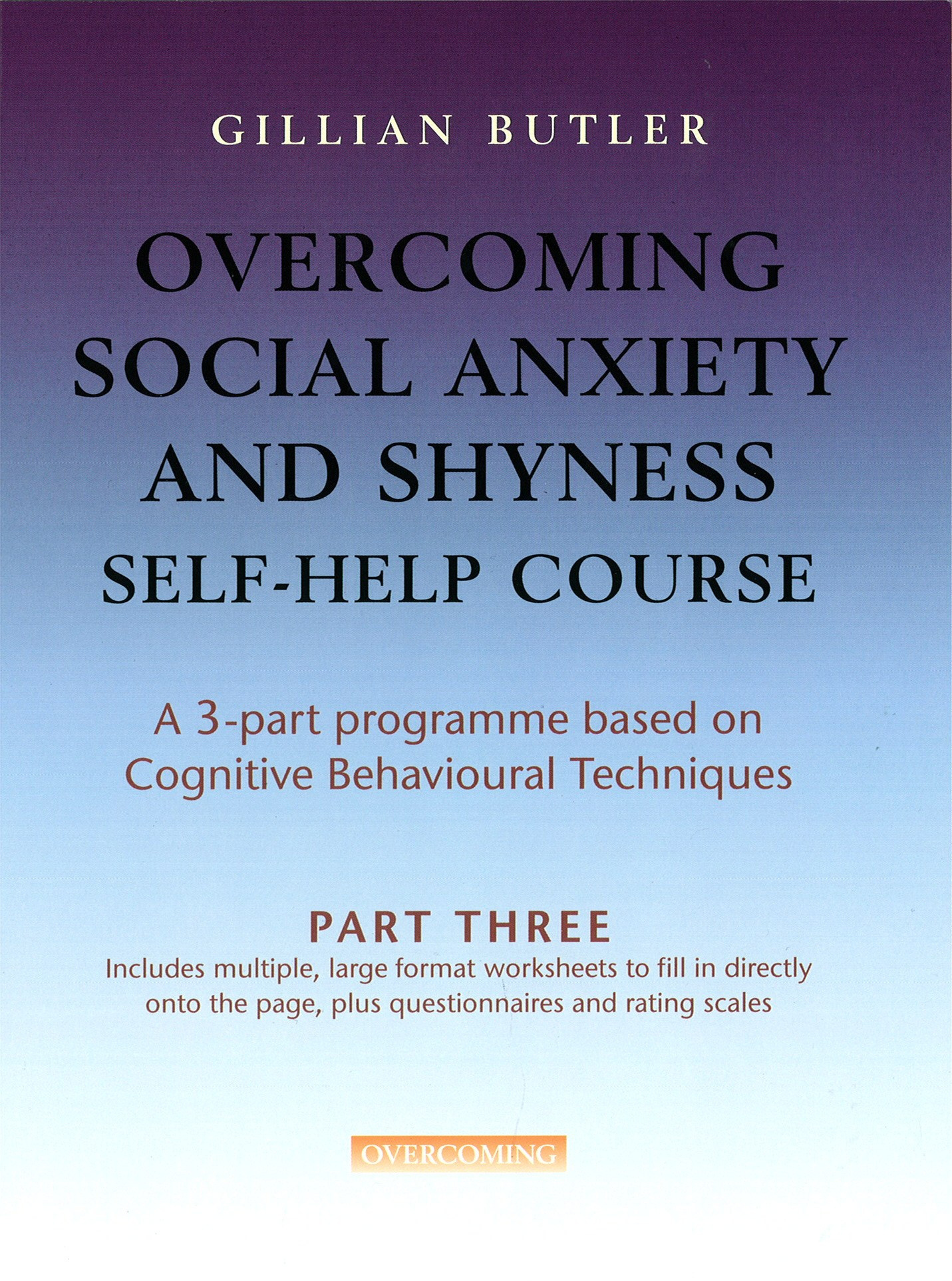 essay about overcoming shyness