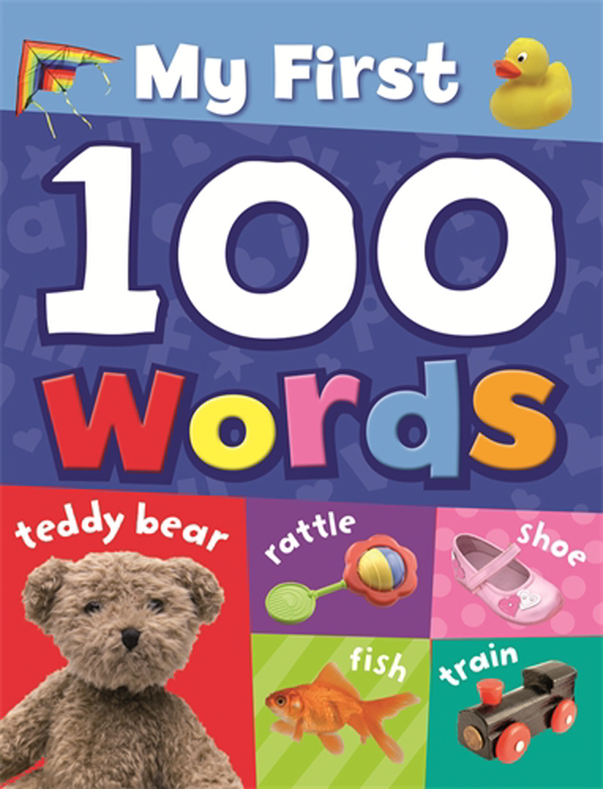 My First 100 Words By Ticktock Books Hachette Australia