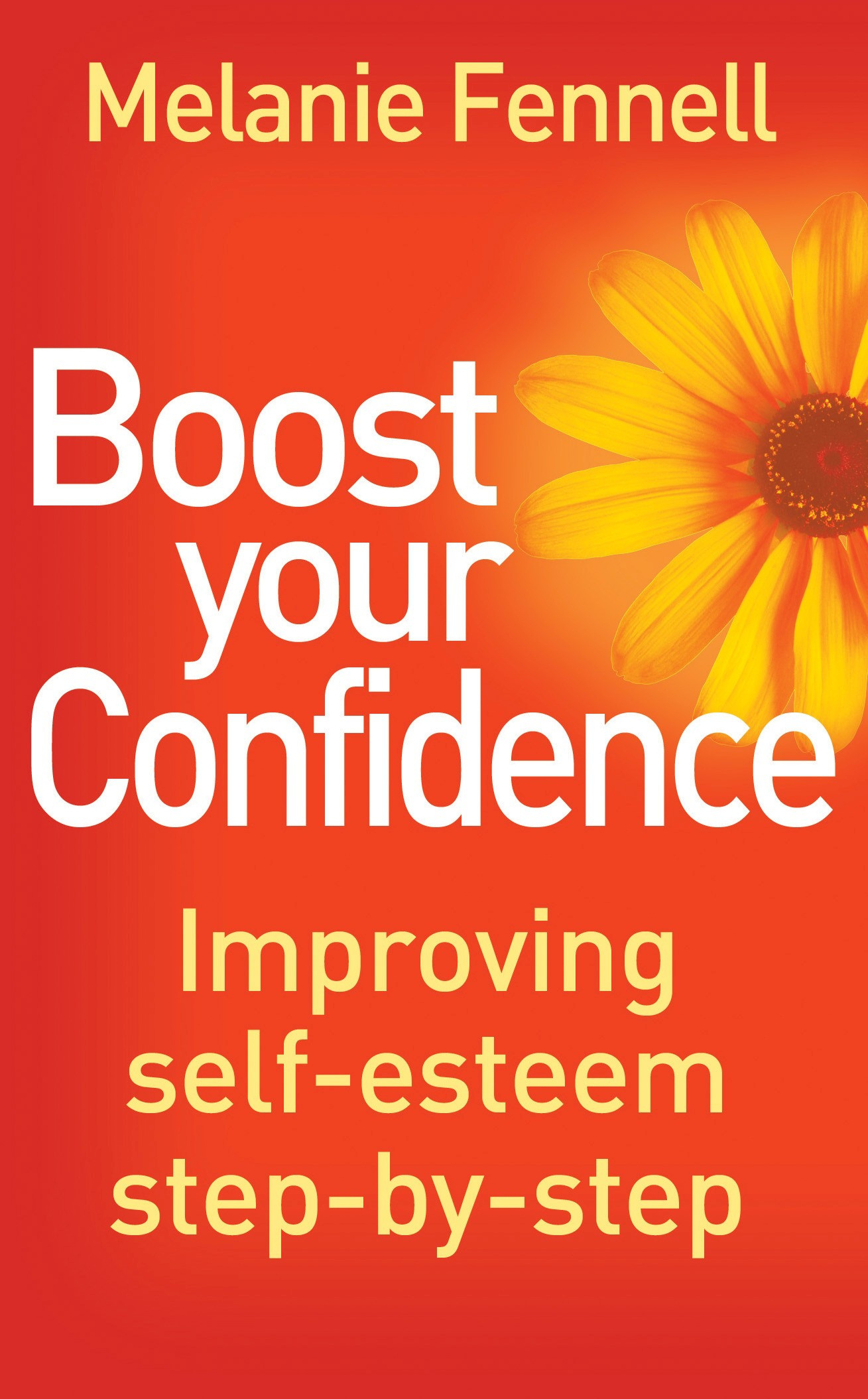 how to boost up your self esteem