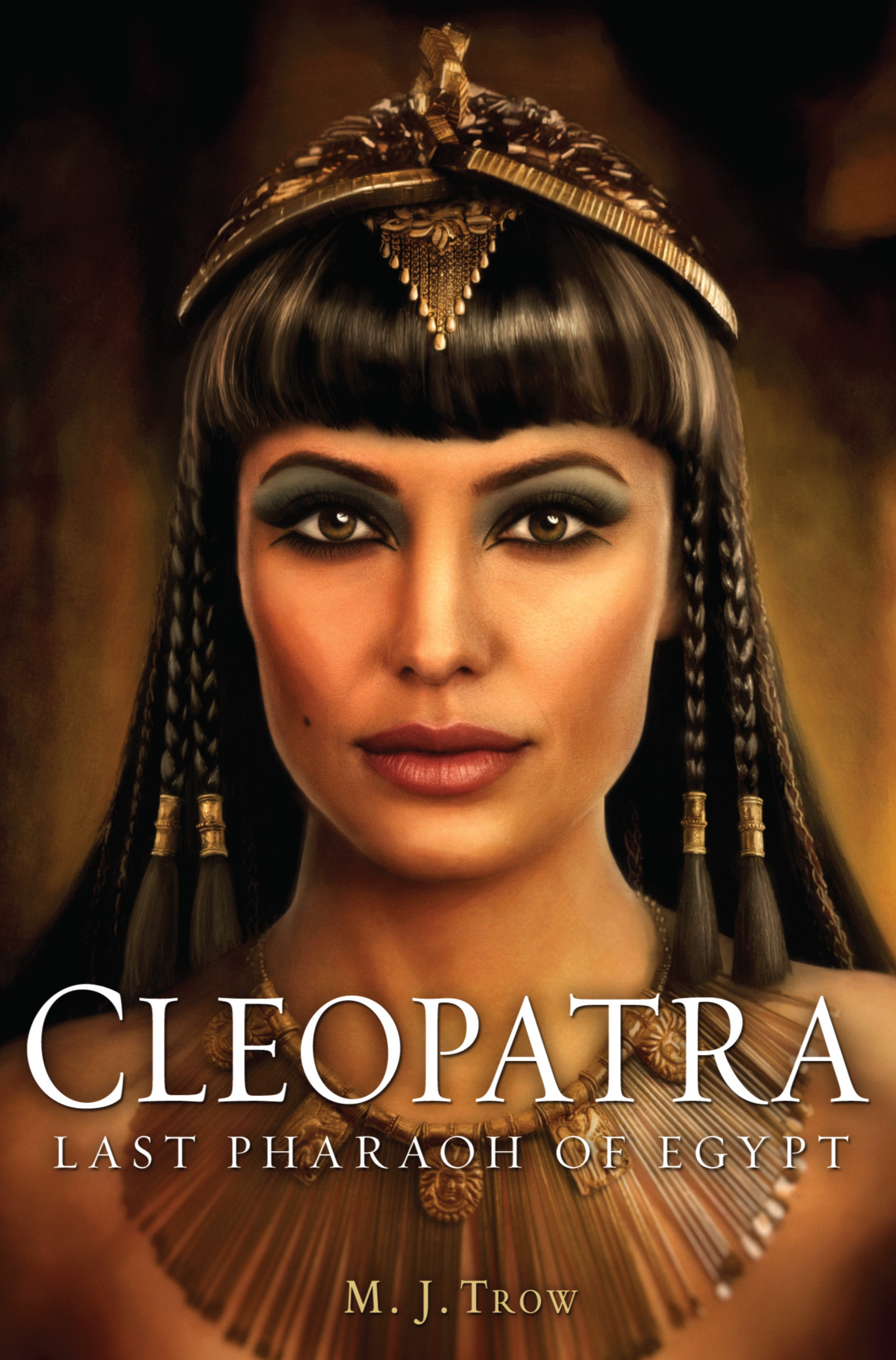 cleopatra a sign of the times essay